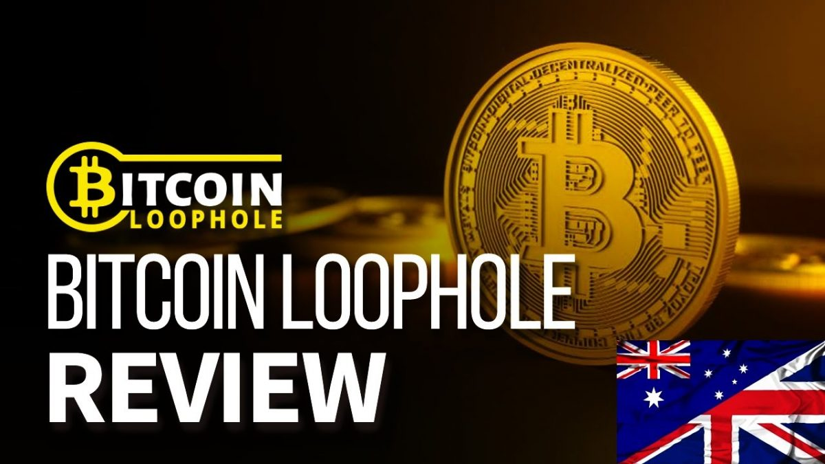 Bitcoin Loophole 2020 Review Read This before Trading