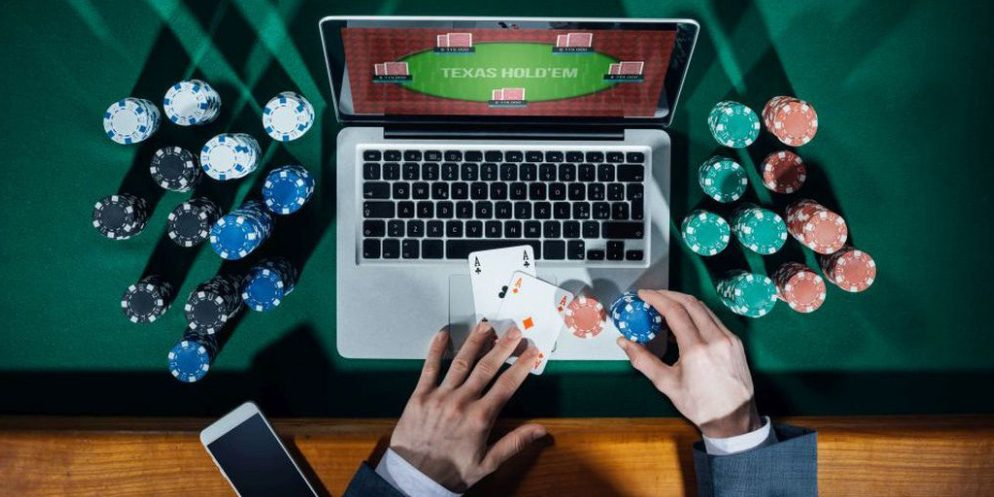 Poker Across the World: The Pick