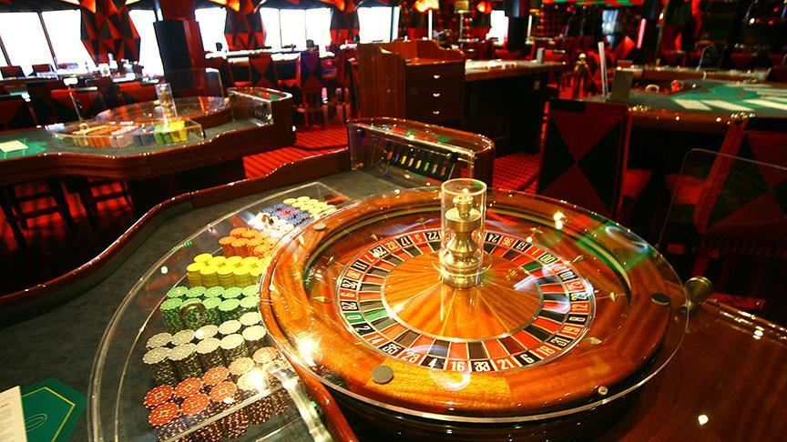 Expected Value Of Bets In Casino Games To Overcome Prediction Problems