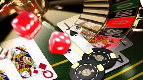 What's Lucky in Roulette Online game