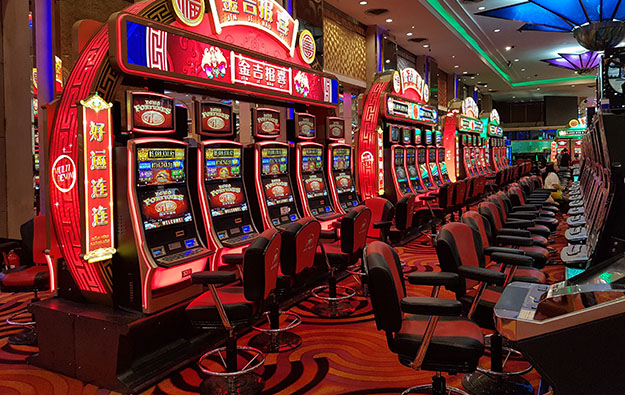 Online Slot Games Listing Of Slots Casinos