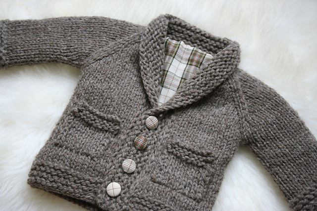 Keep Your Baby Boy Warm with Baby Winter Clothing