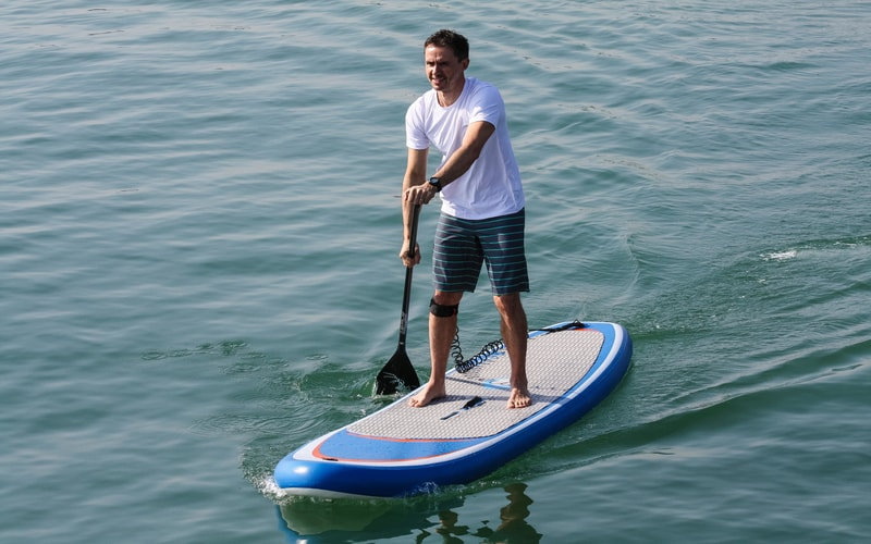 No More Longer Errors With Stand-up Paddle Board