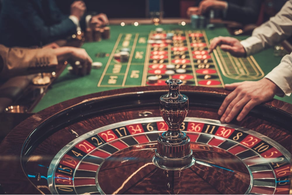 How To Lose Money With Poker
