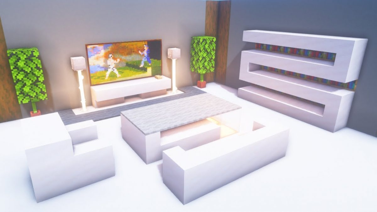 Sorts Of Minecraft Cooking Area Concepts: Which One Will Take Advantage Of Money?