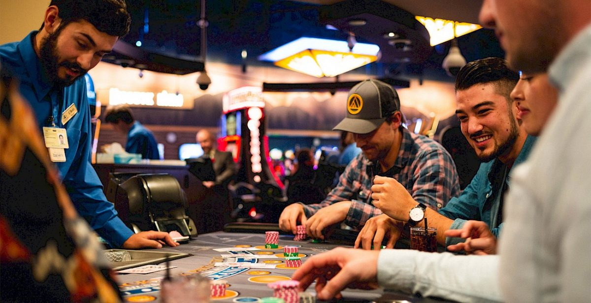 5 Remarkably Reliable Ways To Online Casino