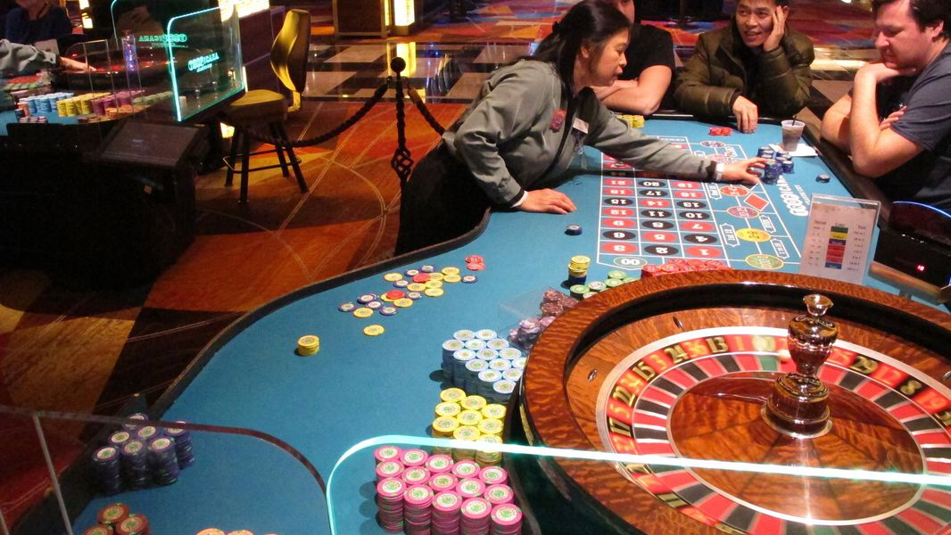 High Web sites To Look for Casino