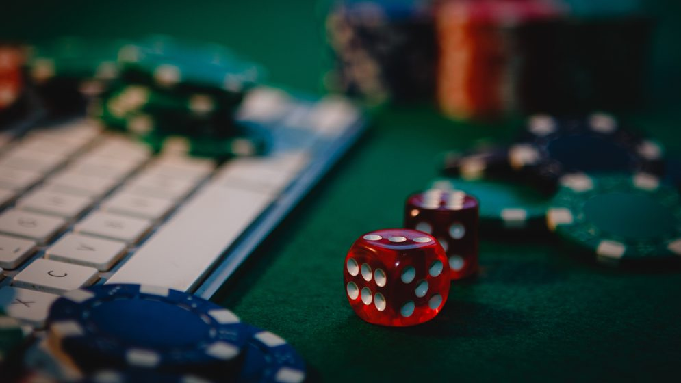 Casino Secrets And Techniques That No One Else Is Aware Of About
