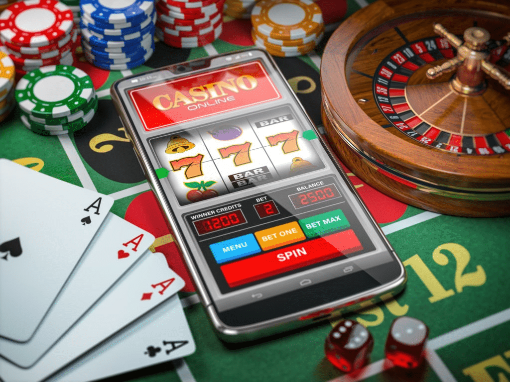 How You Can Develop Your Gambling Revenue