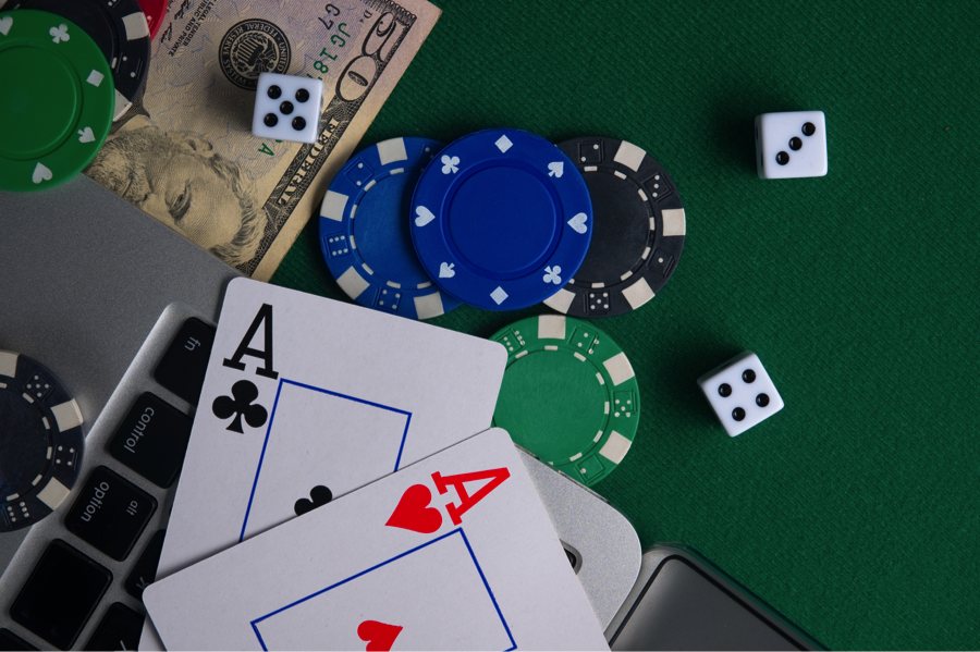 Nine Issues You Have To Find Out About Online Gambling