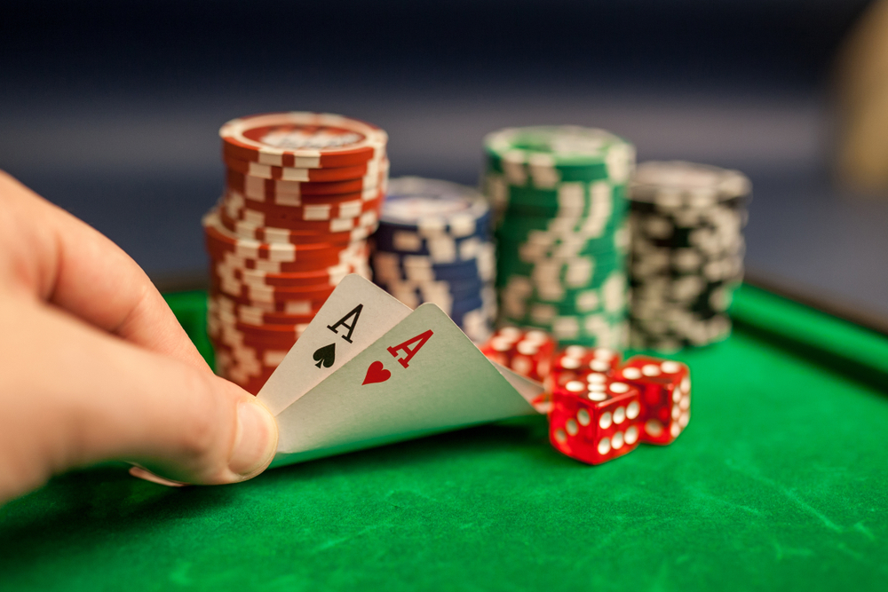 How I Got Began With Gambling Tips?