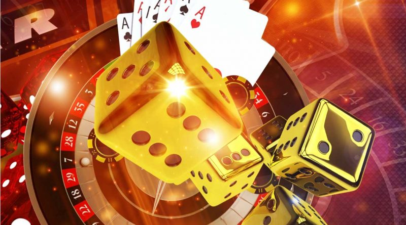 Definitions Of Casino Game