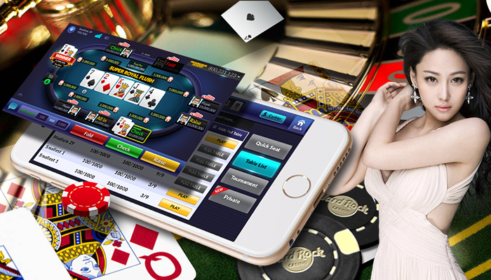 The key Of Online Betting