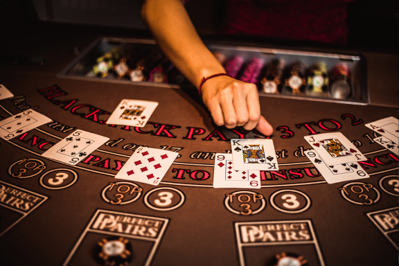 Filthy Realities Concerning Online Gambling Revealed