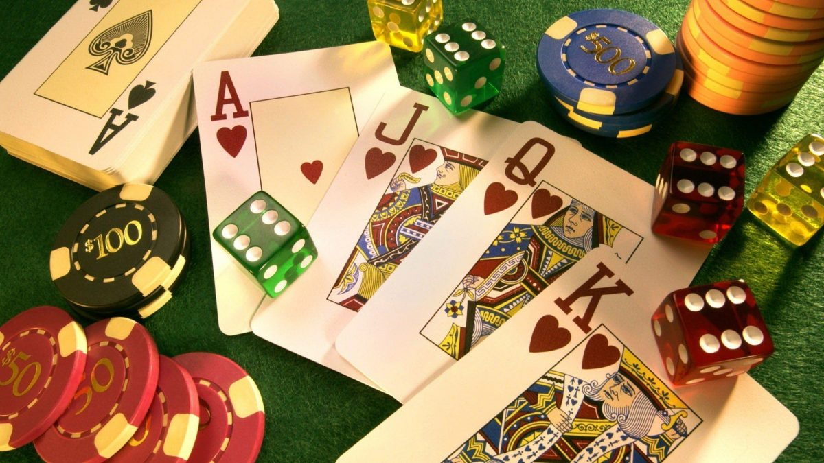 Ten Issues You'll Be Able To Learn From Buddhist Monks About Casino.