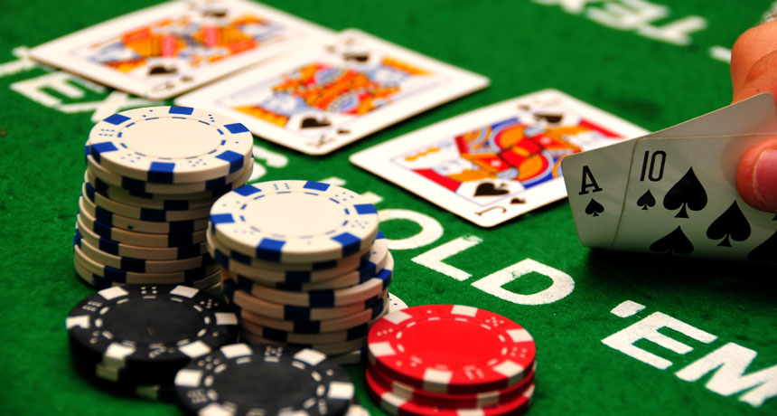 Online Betting – What Do These Stats Imply?