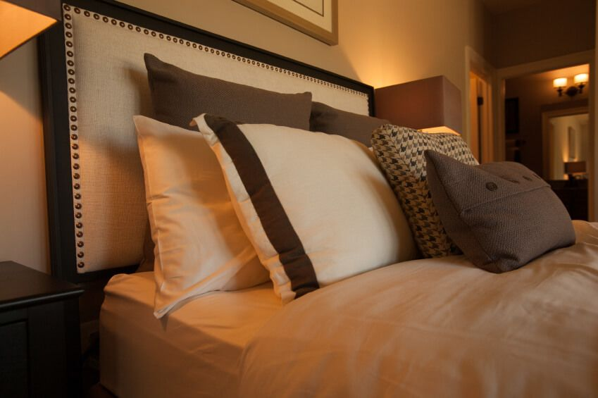 Layer Your Bed