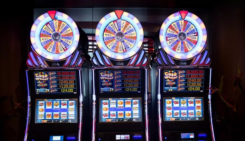 10 Tips To Beat The Odds At The Casino