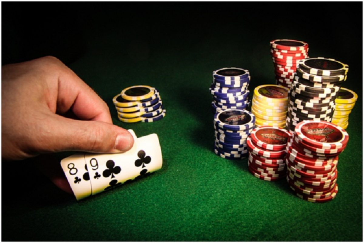 Cherish Your Own Great Locate Online Gambling
