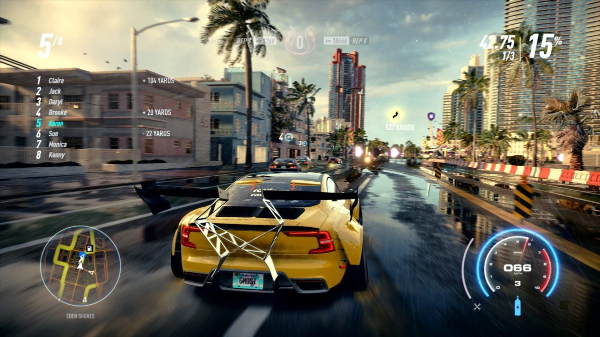 Need For Speed Heat Free Download