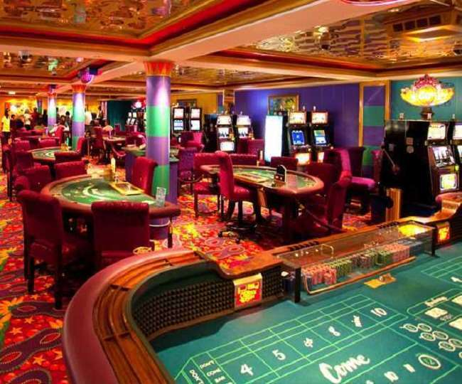 How To Win At Roulette By Knowing What Bets To Make