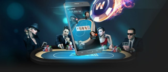ClubWPT Online Poker - Brought To You By The World Poker Tour