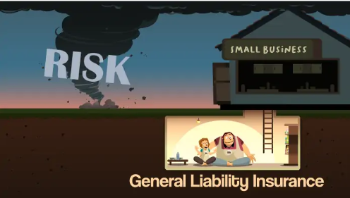 Does my company need general liability insurance?