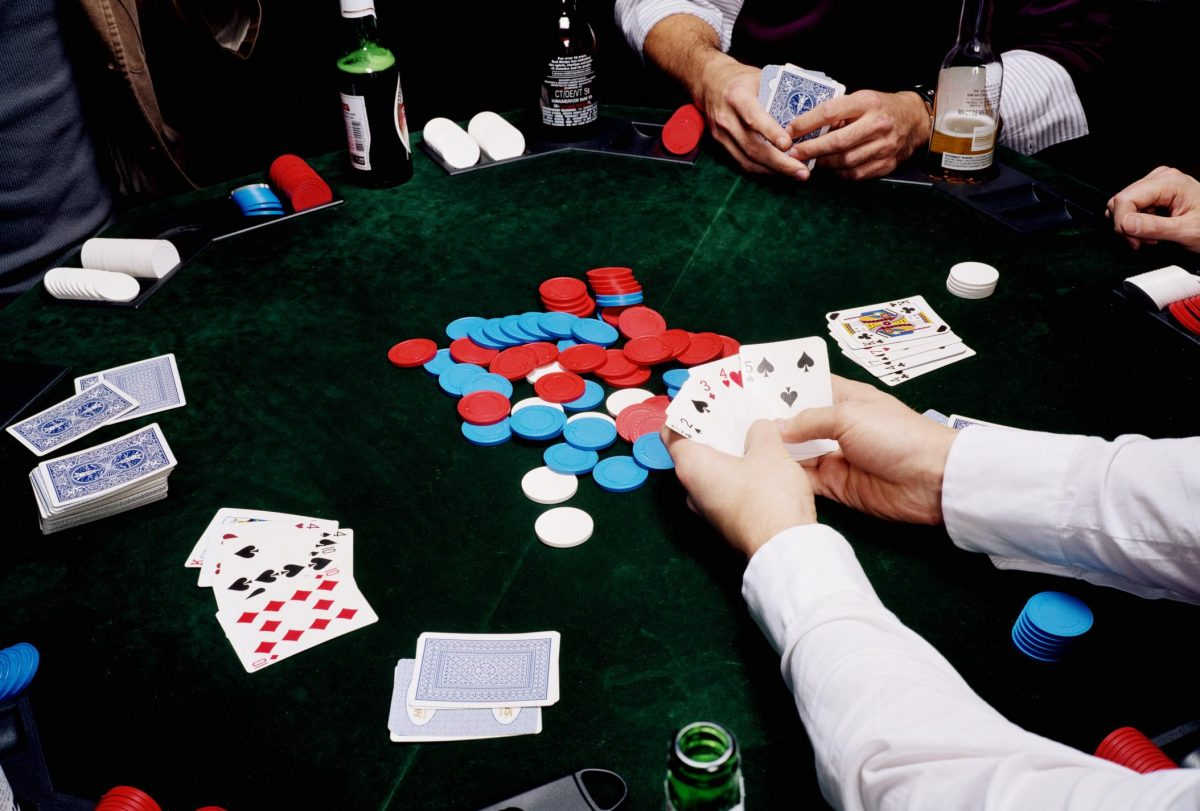 A Basic Guide To The Best Online Casino Gambling - Gambling