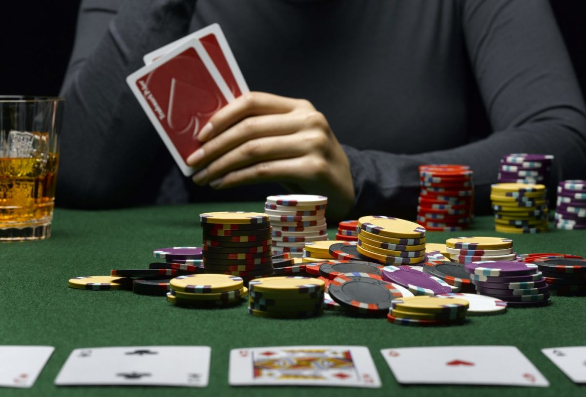 Suggestions On How To Be A Professional Gambler