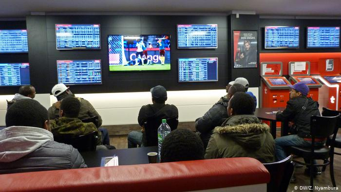 Online Sports Betting Agencies To Use In World