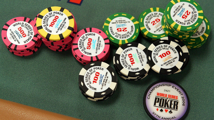 The Way To Play Online Casino - Betting