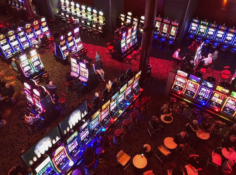 Select The Best Online Casino For A Perfect Gaming Experience