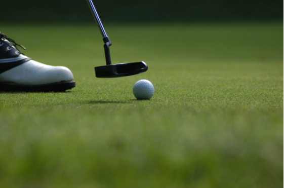 Play Golf With These Great Golf Tips!