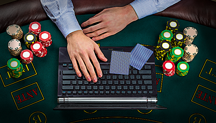 What You Need To Have Asked Your Educators About Online Gambling