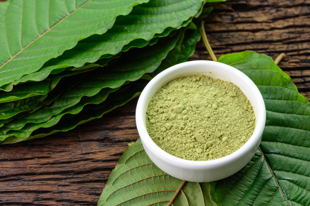 Questions Answered About Purchase Kratom Online