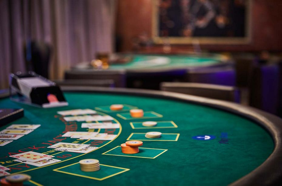 Places To Try To Find A Online Gambling