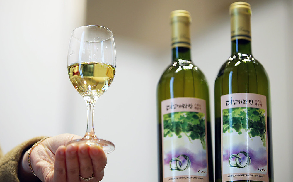 Why Wine Importers Is The Sole Ability