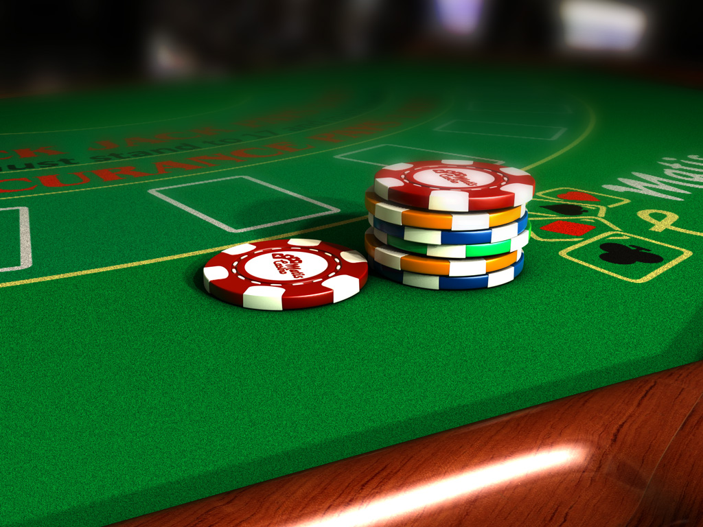 Here Are Four Online Gambling Techniques