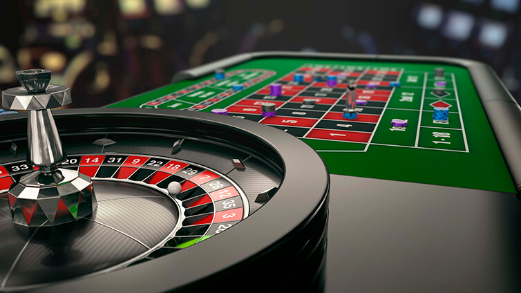 Five Must-haves Earlier Than Embarking On Casino