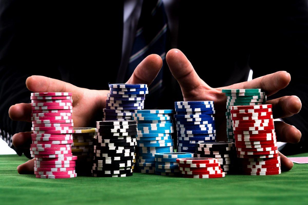 Top 10 Gambling Accounts To Comply with On Twitter
