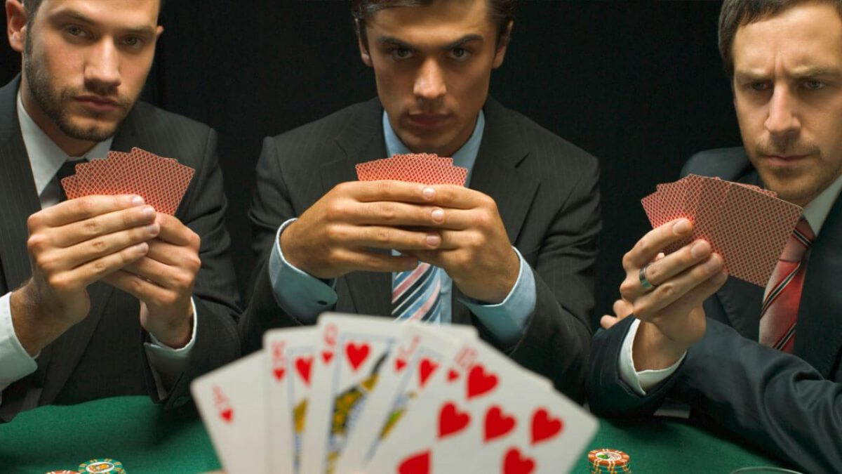 Benefit From Online Casino Discover These Ideas