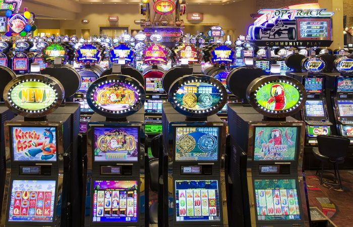 The Market Is Eager about Online Casino