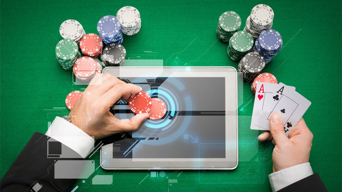 The future of Online Gambling
