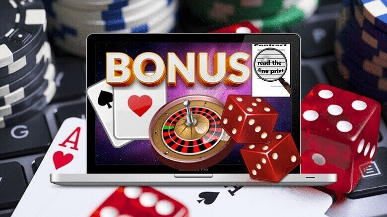 Finding Casino Online Game