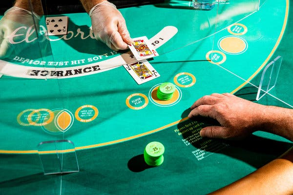 Online Casino Reviewed: What Can One Learn From Other's Mistakes