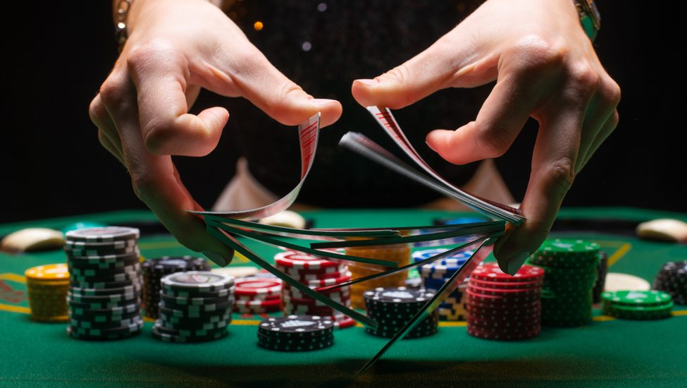 How One Can Study Casino