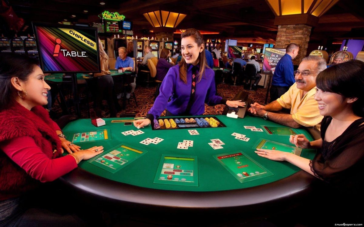 Effective Ways To Get Extra Out Of Gambling
