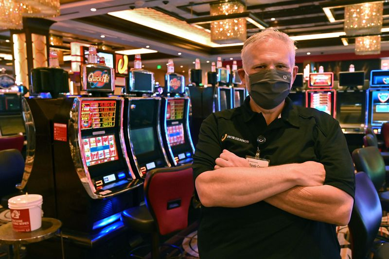 Eight Casino Secrets and techniques You Never Knew.