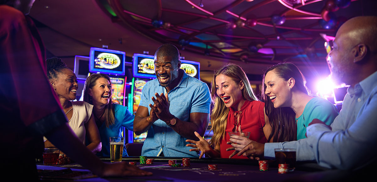 Locations To Get Offers On Gambling