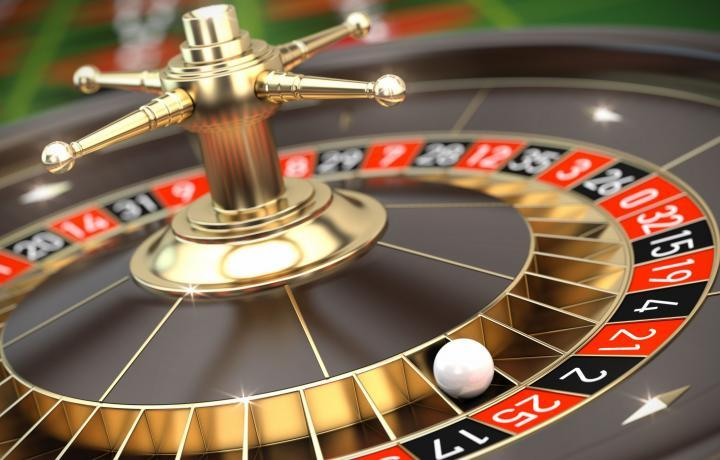 Learn how to Make Extra Online Casino By Doing Much less